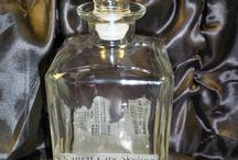 Groomsmen Gifts / Great gifts for the guys! / by Forever Yours Glass Etchings