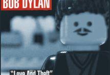 Bob Dylan / by Alejandro Carrillo