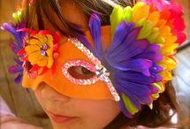 Mardi Gras & Lent