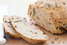 Breads / Deliciously fresh breads for every occasion