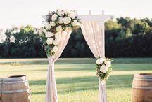 Wedding Happiness Gates