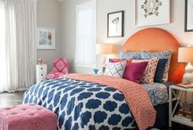 Master Bedroom Art & Stuff