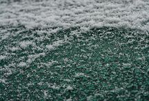 Windshield winter