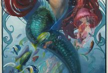 Divine Mermaids