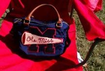 Ole Miss / by Tammy Nowicki