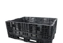 65 x 48 Bulk Containers / 65 x 48 bulk containers are extended length collapsible bulk containers ideal for the storage and transport of long, heavy parts. These containers have 4-way forklift entry and hold weight capacities up to 1,700 pounds. http://www.rppcontainers.com/c/65-48-bulk-containers.html / by RPP Containers