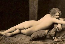 Naughty French Women / A bit of spice from the past