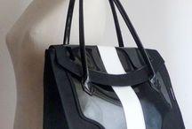 Perrone Bags / Colección otoño-invierno 2015
