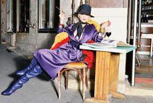 Muse: Stylist Catherine Baba