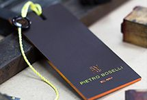 Hangtags / Accessories Garment