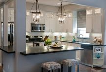 Kitchen remodel / by Beverly Weber