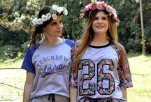 T-Shirts / As mais lindas T-shirts S2