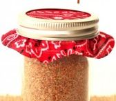gifts in a jar or basket