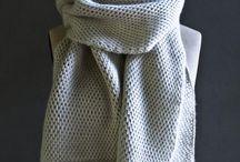 tunasian knitting