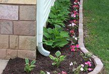 Garden/yard/deck