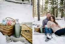 Photography - Engagement