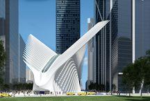サンティアゴ・カラトラバ Santiago Calatrava