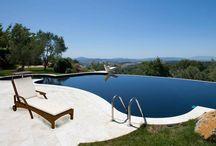 Sdraio piscina