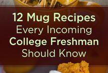 School Recipes