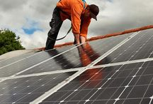 Solar Panel Installation in Orange /  SOLAR PANEL INSTALLATION  Get more efficiency from your solar panels.