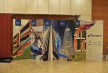 ΑΝΘΡΩΠΟΣ - ΚΕΛΥΦΟΣ - ΜΕΛΛΟΝ /                           Τεχνολογικές, Αισθητικές και Νομοθετικές Τάσεις για το Κτιριακό Κέλυφος. Μέγαρο Μουσικής Αθηνών, 16 Οκτωβρίου 2014. Το συνέδριο οργανώθηκε από την ELVAL COLOUR και την ΕΤΕΜ. H Energy Line είχε τη δημιουργική και οργανωτική υποστήριξη του συνεδρίου.