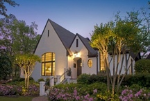 Great Houses / by Tim Kimbrough