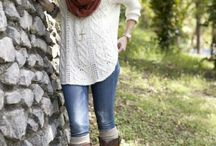 Fall outfits / by Jessica Anguiano