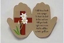 Advent & Lent activities or art
