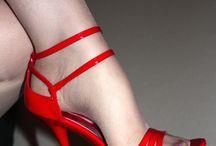 Collant e calze / Le gambe al femminile