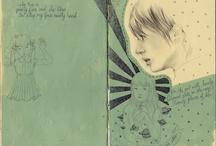 Art book / Journals
