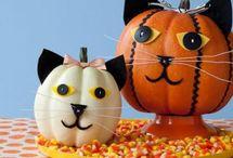 Chic pumpkin DIY Ideas