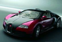 CARS / I present you luxury cars... beacause... I like them :) I hope you too :)