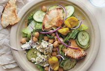 Yummy Recipes / by Yolanda Ball