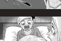 Жуткие истории