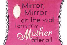 Love my Mom!! / by Jen P