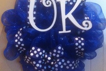UK Wildcats / by Lisa Sweeney