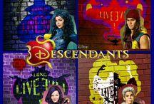 Disney / Movies, tv shows, etc.