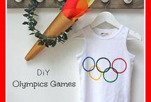 proyecto Olimpiadas