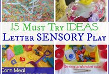Sensory Tools for School/ Learning / Tools to help children organize their sensory systems at school... includes calm down spaces, fidgets, and tools that help with self-regulation