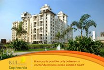 KUL Sophronia / KUL Sophronia at Kalyani Nagar sets the perfect backdrop for a contented home and a satisfied heart. KUL Sophronia comprises luxurious 2 BHK and 3 BHK flats in Kalyani Nagar.