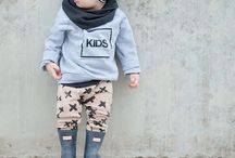 Fashion for Little Boys. / The latest fashion for babies and toddlers!