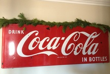 Love my Coke! / by Nicole Ingalls