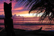 Most Beautiful Sunsets & Sunrises!! / by Gail Vaughn