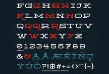 fonts.