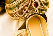 Groom Accessories / For that untamed royalty.
