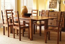 SOLID WOOD DINING SET IN CHENNAI