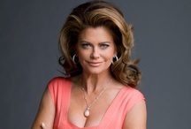 Kathy Ireland / A beautiful collection of a gorgeous person / by kathy ireland Worldwide