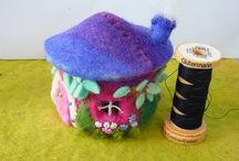 Playscapes/Needle Felting