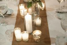• Minimal wedding •