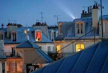 PARIS TOITS